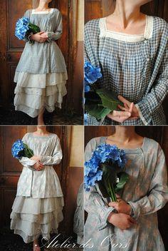 1441 meilleures images du tableau Vêtements Superposition   Dressing ... c8a8916656a