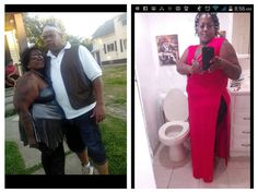 Healthy, Fast & Easy Weight Loss: Ericca is excited about her journey