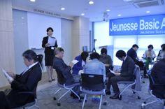 발고 즐겁고 건강하게! 조별 소개시간..주네스 글로벌코리아 JEUNESSE SUCCESS SYSTEM 밧데리연수  (Basic Advisor Training)2기..20140329 10:00~18:00 장소는 논현동 주네스교육장.