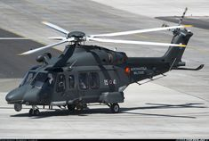 The HH-139A, a search-and rescue version of AW139M helicopter entered service with the Italian Air Force in March 2012. A total of ten HH-139As are scheduled to be delivered by the end of 2012.
