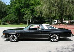 1976 Buick LeSabre Custom | MJC Classic Cars | Pristine Classic Cars For Sale - Locator Service