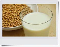 Cara Membuat Susu Kedelai Agar Tidak Berbau Langu - GEMA PERTANIAN