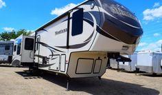 2016 Keystone Montana 3720 RL