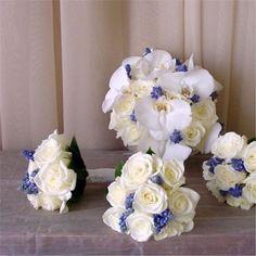 Wedding Flower Bouquets San Diego, Wedding Bouquets, Discount Bouquet Supplies