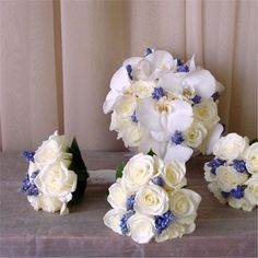 Wedding Flower Bouquets San Diego, Wedding Bouquets, Discount Bouquet Supplies