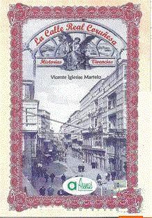 La calle Real coruñesa : historias, vivencias / Vicente Iglesias Martelo. -- A Coruña : Arenas Publicaciones, 2008. -- 302 p. : il. ; 22 cm. (Colección historia). -- ISBN: 978-84-95100-28-3 .    1. Rúa Real (A Coruña) --- Historia  2. A Coruña -- Historia -- 19º século Iglesias, Cgi, Sands, Street, Historia