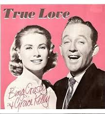 """True Love"" *** Bing Crosby and Grace Kelly Grace Kelly, Love S, True Love, Jack Benny, Movies Box, Bing Crosby, High Society, Vintage Hollywood, The Beatles"