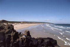 Portstewart strand, on Northern Ireland's north coast. Ireland Beach, Ireland Travel, Game Of Thrones Locations, Backpacking Ireland, Ireland Weather, See Games, Irish Landscape, Filming Locations, Days Out