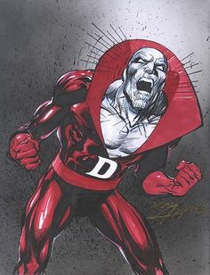 Deadman by Neal Adams