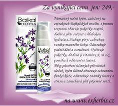 Přírodní kosmetika: Detoxikace mastné pleti