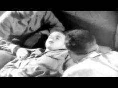 WWII PTSD Film Psychiatric Procedures In the Combat Area (full) - Graphic.