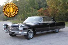 cadillac fleetwood   Cadillac Fleetwood Sixty Special 1964