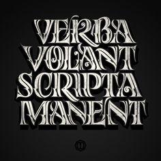 Scripta Manet