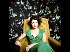 """Norah Jones: Will You Still Love Me Tomorrow. As one viewer wrote: """"She Can do no Wrong!"""" Amazing artist."""