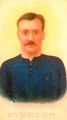 Everton 1907