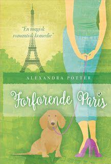 Bognørden: Forførende Paris