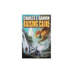 Raising Caine ( Caine Riordan) (Paperback)