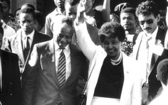 GALLERY: The life of Nelson Mandela | National | BDlive