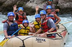 Truckee River rafting trips and whitewater rafting near Lake Tahoe and Reno. For all levels, suitable for family vacations and group adventures.
