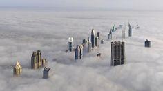 #Dubaï