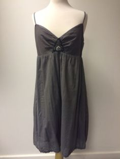 Cotton Sleeveless Dresses for Women with Strapless/Bandeau Summer Dresses, Formal Dresses, Cotton, Stuff To Buy, Ebay, Shopping, Clothes, Women, Fashion