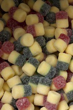 Popular Swedish Candy - Photo Gallery   SAVEUR Fruit Salad, Photo Galleries, Candy, Popular, Gallery, Food, Fruit Salads, Roof Rack, Most Popular