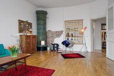 Скандинавский стиль в интерьере. 50 современных идей - Сундук идей для вашего дома - интерьеры, дома, дизайнерские вещи для дома