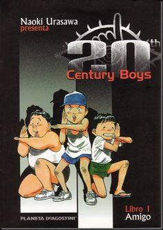How to Arsenio Lupín: 20th Century Boys