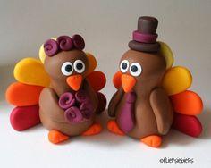 Turkeys - fliepsiebieps