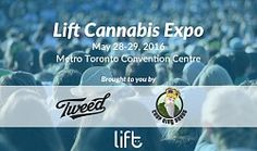 Lift Cannabis Expo Toronto 2016