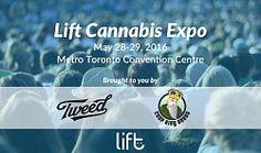Lift Cannabis Expo Toronto 2016