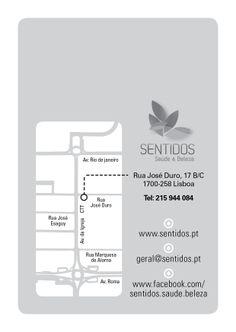 Sentidos Saúde & Beleza, em Alvalade, junto à Avenida da Igreja. Tratamentos Corporais Especializados: Velashape III e Ultrashape V3.
