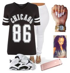 Untitled #64 by cedrisehendricks on Polyvore featuring polyvore, fashion, style and Retrò