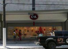 VISÃO NEWS GOSPEL: Tradicional loja de departamento encerra atividade...