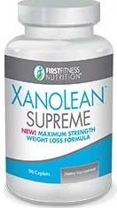 FFN Xanolean Supreme Side Effects - Is Xanolean Supreme Safe?