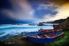 Rocky Shores Jigsaw Puzzle