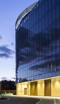 Canberra Hotel,© Brett Boardman