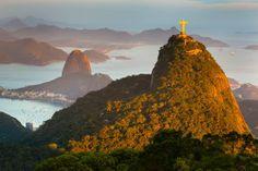 Rio de Janeiro por Flávio Veloso