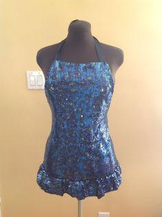 Hostess apron by byemilyrose on Etsy, $65.00