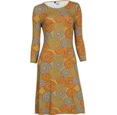 Kleid Helen-Kleider-Röcke & Kleider-Damen-Mode - im Qiero Online-Shop kaufen.
