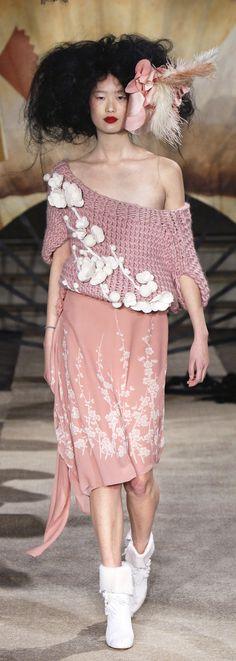 Elisa Palomino, Autumn/Winter 2010, Ready-To-Wear