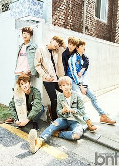 Snuper talks about fans, weight loss, and more with 'International bnt' | http://www.allkpop.com/article/2016/05/snuper-talks-about-fans-weight-loss-and-more-with-international-bnt