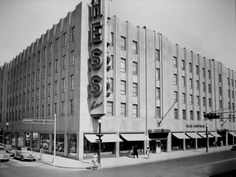 The Department Store Museum: Hess Brothers, Allentown , Pennsylvania