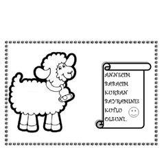 33 Best Bayram Mesajlari Images Shaun The Sheep Islam Sheep