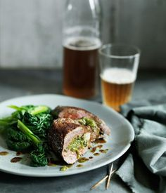 Steak recipes - Gourmet Traveller
