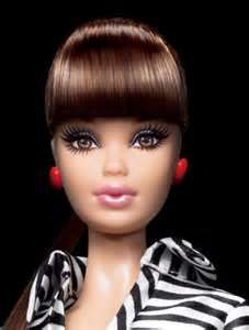 barbie vidal sassoon