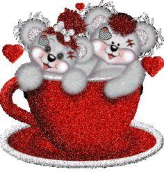 Imagenes Mil Ositos Amor Animados Genes Pictures cakepins.com