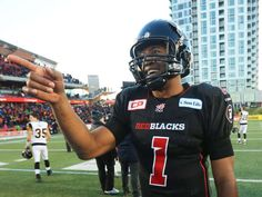 Ottawa Redblacks' story is nothing short of miraculous Ottawa Redblacks, Ottawa Valley, Canadian Football League, Grey Cup, Worst Names, Strong Words, Amazing Pics, Miraculous, Football Helmets