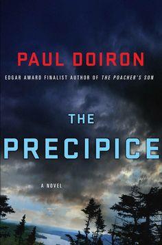 """""""The Precipice""""   ***  Paul Doiron  (2015)"""