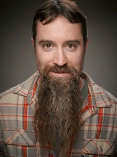 . Long Goatee, Long Beards, Every Man, Folk, Men, Style, Swag, Popular, Forks